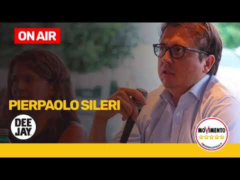 VIDEO: Pierpaolo Sileri a Radio Deejay - 14/5/2020