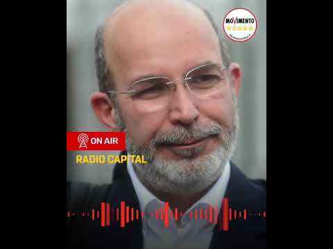 VIDEO: Vito Crimi ospite a Radio Capital 15 Maggio 2020