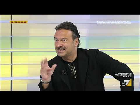 VIDEO: Alessandra Todde ospite a Coffee Break su La7 il 15/05/2020