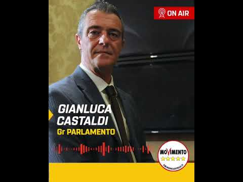 VIDEO: Gianluca Castaldi ospite a GrParlamento – 26/06/2020