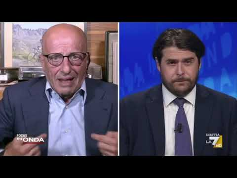 VIDEO: Stefano Buffagni ospite a In Onda – La7 il 14/07/2020