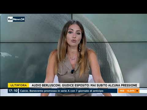 VIDEO: Luigi Iovino intervistato a Rai News 24 il 30/06/2020