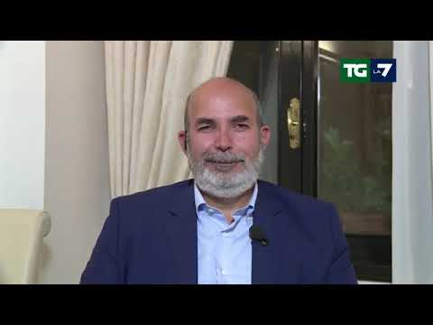 VIDEO: Vito Crimi ospite a Tg La7 – 17/09/2020
