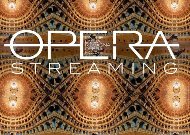 Rete IIC promuove l'Opera in streaming