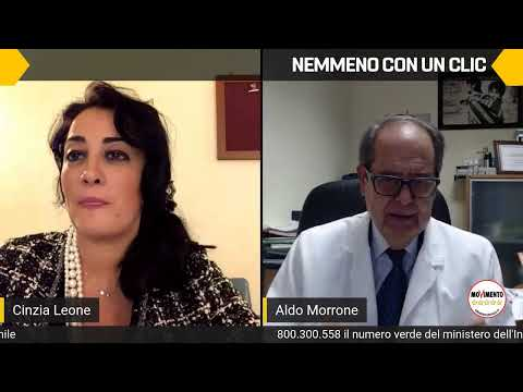 VIDEO: Nuovo appuntamento del ciclo #NemmenoConUnClic