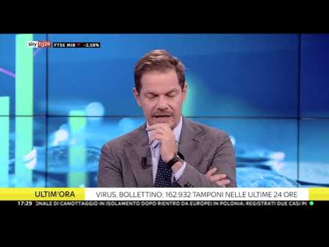 VIDEO: Alessandra Todde ospite a SkyTg24 15/10/2020