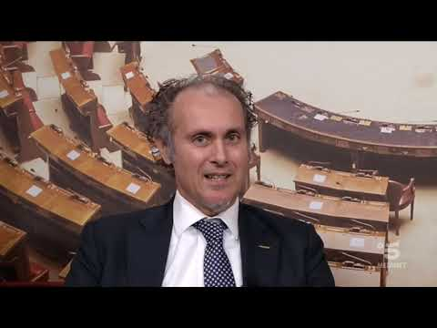 VIDEO: Vincenzo Santangelo (M5S) ospite a Superpartes - 27/02/2021