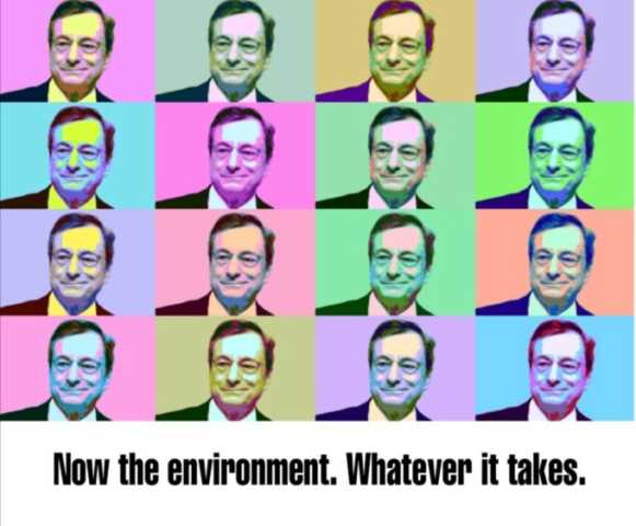 Now the environment. Whatever it takes. - M5S notizie m5stelle.com