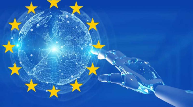 La via europea all'intelligenza artificiale - M5S notizie m5stelle.com