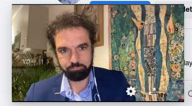 VIDEO: Gianmarco Corbetta (M5S) -  Intervento Aula Senato 24/6/2020