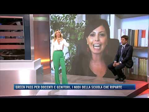 VIDEO: Barbara Floridia ospite a Morning News Canale5 13/09/2021 - M5S notizie m5stelle.com